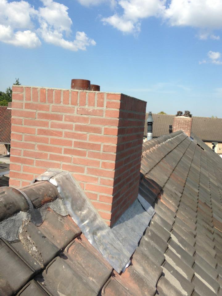schoorsteen reparatie in de regio Brabant
